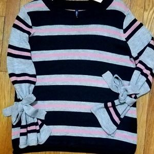 Madewell Sweaters - Pink 2a5de3cc3